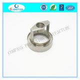 Части CNC Maching высокого качества выгравированные металлом