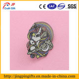 Hot Sale Custom Cute Pony insigne