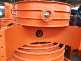 Selle de filetage chaude H1200X100, selle, selle de filetage, bride de selle, té de filetage, selle de branchement, chemise de filetage de pipe pour la pipe de fer de moulage, pipe malléable de fer