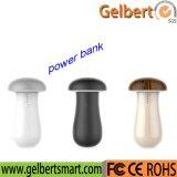 Banco portátil da potência da luz pequena da tocha do diodo emissor de luz do dispositivo