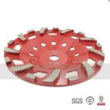다이아몬드 컵 바퀴는 를 위한 콘크리트 과 시멘트 의 지면을 혁신한다