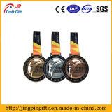 イベントのための工場によってカスタマイズされる合金メダル
