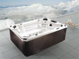 Luxe Home Style Garden Jacuzzi Whirlpool Tub SPA (M-3303)