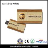 Bastone di legno di memoria del USB (USB-WD305)