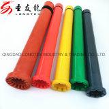 織物の予備品の粗紡糸にする機械は非常駐のボビンのプラスチックを分ける