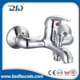 Chrome Finished Bathroom Bath Faucet