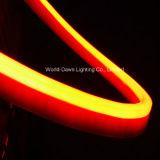 Ce contabilità elettromagnetica LVD RoHS due anni di garanzia, nuova flessione al neon del LED (WD220-SQ2W-2835-120L-NFL)