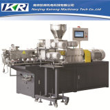 Compounding와 Granulating를 위한 플라스틱 Granules Small Lab Extruder Machine