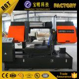 널리 이용되는 중국제 금속 절단 악대는 기계를 보았다