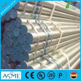 Tubo quadrato galvanizzato gallone caldo del tubo d'acciaio di vendita BS1387