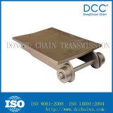 Cinta transportadora de papel para la transmisión de papel del rodillo