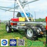 Het Systeem van de Irrigatie van de Spil van het centrum voor de Apparatuur van de Irrigatie van het Landbouwbedrijf van de Landbouw