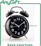 Reloj alerta del reloj de alarma