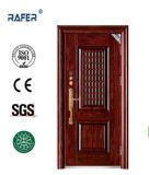 Porta de aço na porta (RA-S036)