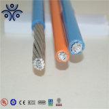 Thwn/Thhn de Elektrische Nylon Schede 12AWG 10AWG van de Draad 14AWG van het Koper 8AWG