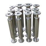 معدات معالجة المياه قوية المغناطيسي مع الفولاذ المقاوم للصدأ