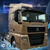 camion del trattore di 4X2 Sitrak C7h per Sinotruck