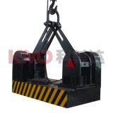 Elevador de íman permanente para a placa de aço tamanho pequeno refusão e