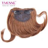 人間の毛髪の拡張の新製品の強打クリップ