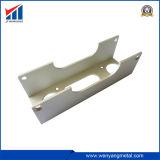 Pièce faite à l'usine de matériel d'acier inoxydable de la Chine de qualité