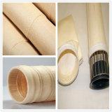 Usina de aço PPS Sacos de filtro