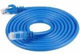 Исправление кабели Cat5e, CAT6 8p8c разъема RJ45 типа UTP