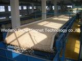 сертификат CE ISO/WG Setris вакуумной ленты/мин/навозной жижи фильтр для утолщения/обезвоживания материалов