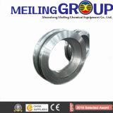 自由な鍛造材のステンレス鋼のリングは機械装置のために停止する