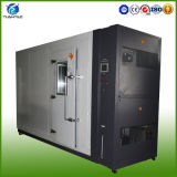 Temperatura di fabbricazione della fabbrica & alloggiamento programmabili Walk-in di umidità