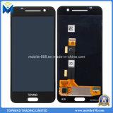 Ursprünglicher neuer LCD für HTC A9 LCD Bildschirmanzeige-Touch Screen