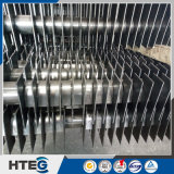 Economizzatore del tubo alettato di ripristino di cascami di calore del fornitore della Cina H