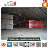 Semi-permanent Strong Industrial Warehouse Tent Solution
