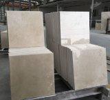 Lastra/mattonelle di marmo crema di Marfil per la pavimentazione e la parete