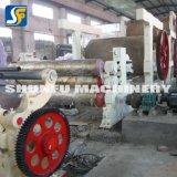 La mayoría del precio reciclado popular del equipo de producción de máquina del triturador del papel acanalado de Kraft