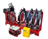 Saldatrice automatica del macchinario Shr-800 di estremità della macchina di plastica di fusione