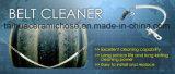 Limpador de cinto primário para planta de cimento