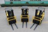 3 Diesel van de ton Vorkheftruck met C240 Motor Isuzu