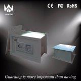Rectángulo de depósito seguro caliente de la pared de la venta de la fábrica de China