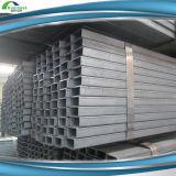 Q235 ERWカーボン穏やかな構造スチールの管の中国の製造者