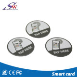 Ntag213 13.56MHz/ 1K Progarmable Version imprimable balise NFC