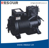 Baixo preço que Reciprocating o compressor do Refrigeration, compressor de Semi-Hermtic, compressor de pistão 50Hz/60Hz, R22/R134A/R404A