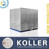 Koller記憶のための製氷機3トンの立方体の