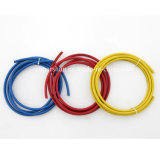 Rotes, blaues, gelbes R12, R22, R134A kühlaufladenschlauch
