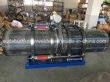 Sud200-400h de HDPE/PE máquina de solda do tubo