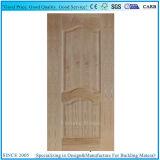 La piel de la puerta de HDF, piel de la puerta de la chapa, moldea la puerta del panel 6