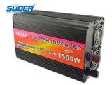 Suoer 24V 1500W Soalr Inversor de potencia con Ce&RoHS (HDA-1500B)