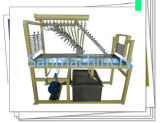 Borde de papel/máquina/línea automáticos completos de la producción del ángulo/del protector de la esquina con precio bajo