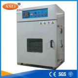 Forno de mufla de alta temperatura programável do laboratório