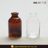 Tarro de cristal del boticario el reactivo de cristal del almacenaje de la alta calidad
