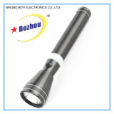 3W CREE LED Bright Rechargeable Flashlight